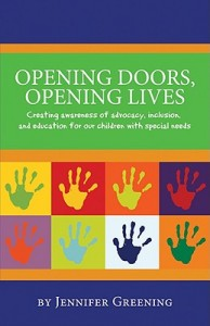 Opening Doors Opening Lives
